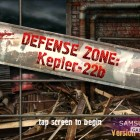 Defense zone — шикарный Tower Defense