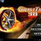 GraviTire 3D — катись, катись колесико!