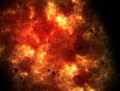 "Inferno & Shadow Galaxy HD - ""космические"", интерактивные обои"
