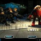 Killer Bean Unleashed — игра на движке Unity