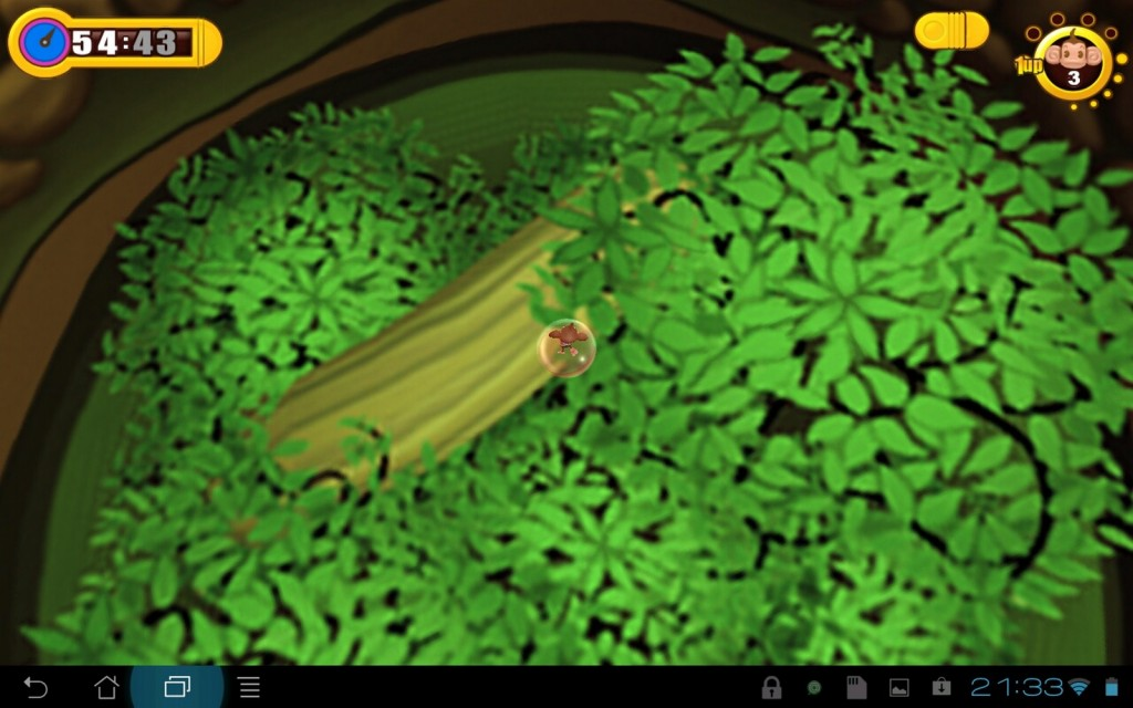 Super Monkey Ball 2: Sakura Ed для Android