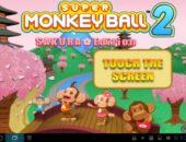 Super Monkey Ball 2: Sakura Ed для Android