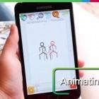 Animating Touch — создание мультфильмов на Galaxy Note