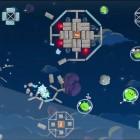 Птицы в космосе — Angry Birds Space на Galaxy Note!