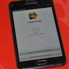 Обзор Яндекс Навигатор на Samsung Galaxy Note