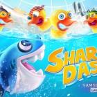 Shark Dash — акульи баталии