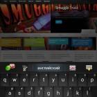 GO Keyboard 1.5.1 — альтернативная клавиатура