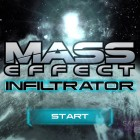 MASS EFFECT INFILTRATOR для Samsung Galaxy