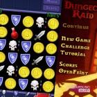 Dungeon Raid — три в ряд?