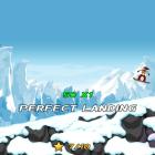 iStunt 2 — эпичный сноубордист