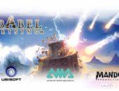 Игра Babel Rising 3D для Android, скриншот 1