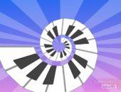 "Magic Piano - приложение ""пианино"" для Samsung Galaxy"