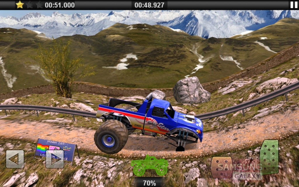 Offroad Legends для Андроид