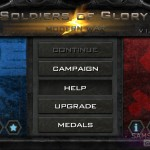 Soldiers of Glory: Modern War для Android