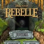 Игра Temple Run: Brave для Android