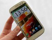 Samsung Galaxy S3 и джойстик посредством USB OTG