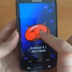 Android 4.1 Jelly Bean для Samsung Galaxy S III