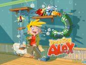 Игра Amazing Alex для Samsung Galaxy Note, Ace 2, S III и Gio