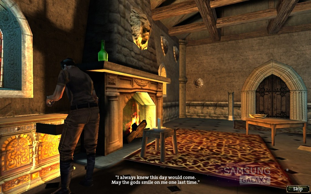 Aralon: Sword and Shadow HD - RPG для Samsung Galaxy