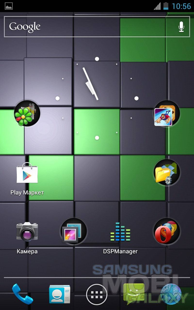 cubescape 3d live wallpaper скачать: