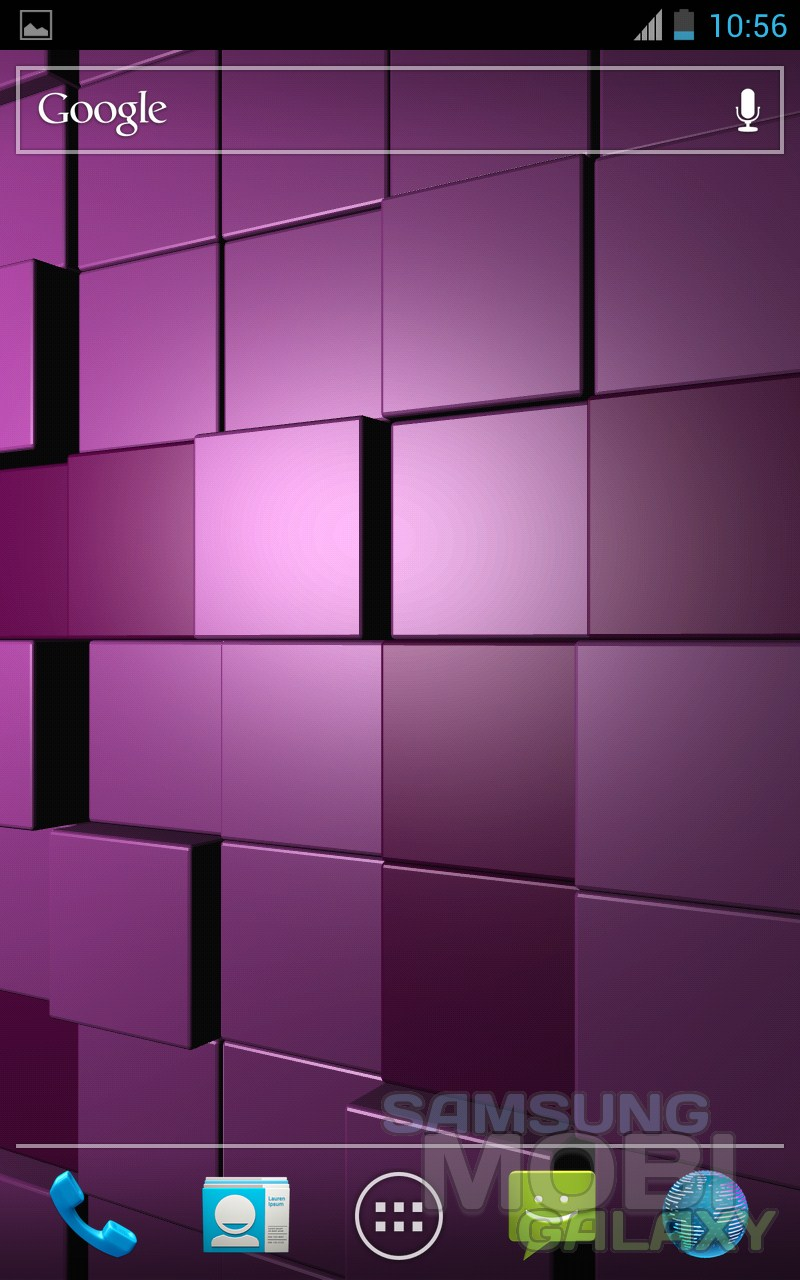 cubescape 3d live wallpaper скачать: