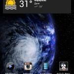 Planets Pack - живые обои с планетами для Samsung Galaxy