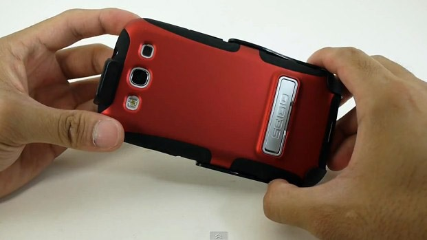 Seidio Active Case для Samsung Galaxy S III