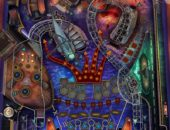 War Pinball HD - военный пинбол для Samsung Galaxy Ace, S 3, Note, Gio