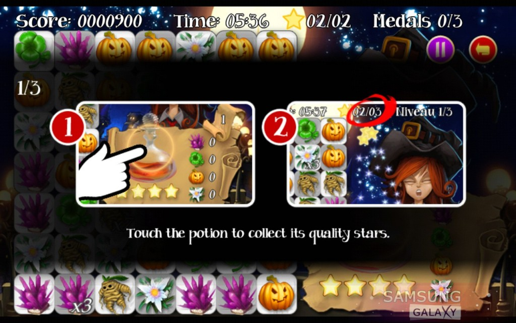 Игра Ancient Magic Book - правила и принцип