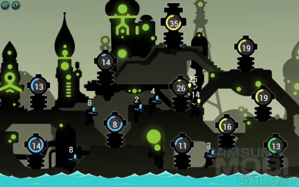 Игра Control Craft 2 для Андроид