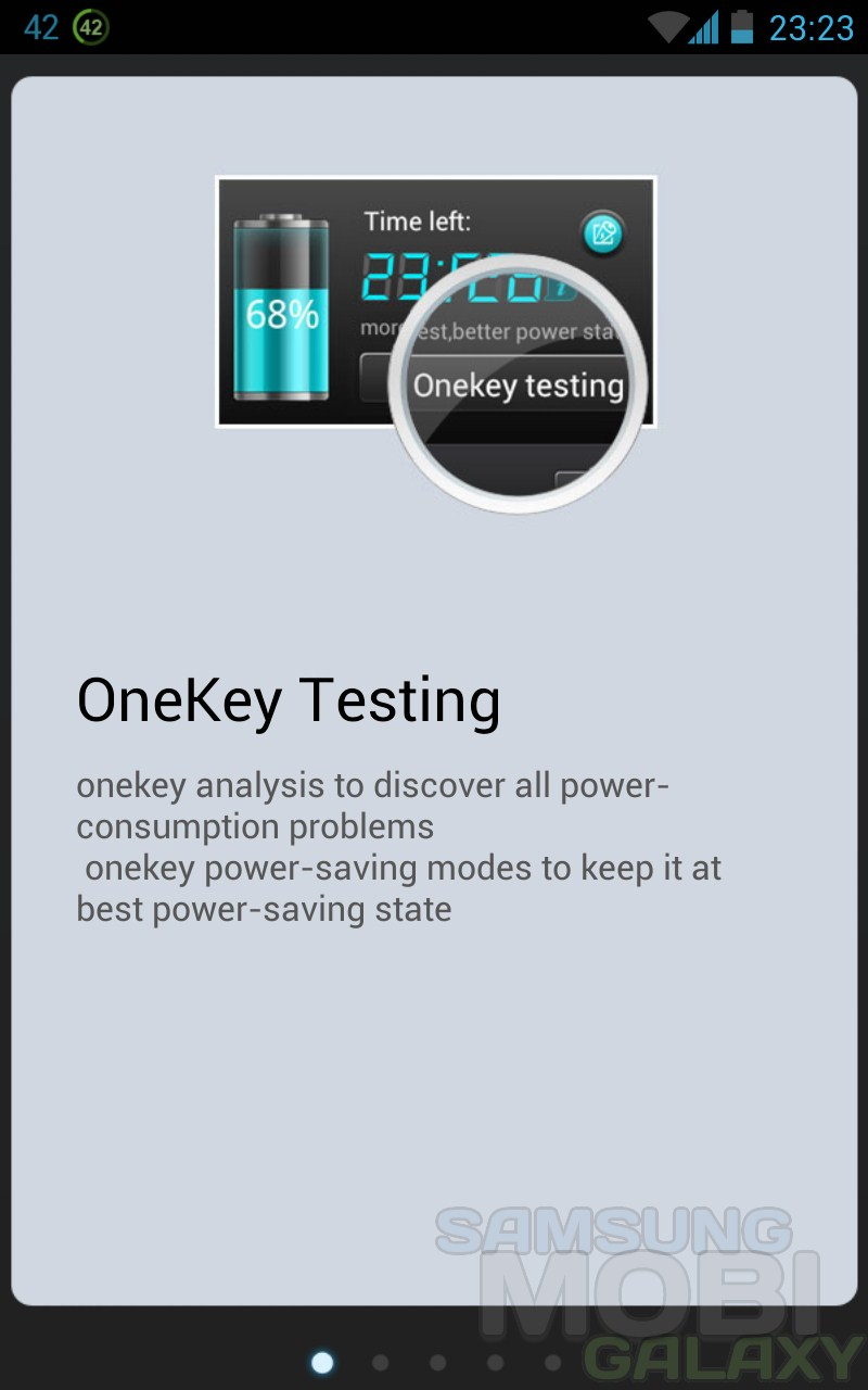 Dx Battery Booster-Power Saver 2.0 Для Android