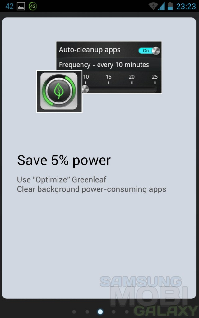 DX Battery Booster-Power Saver 2.0 - инструкция