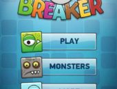 Игра Draw Breaker - аркада для Galaxy Note SIII Ace 2, Gio и Tab