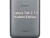 Galaxy Tab 2 7.0 Student Edition за 249$