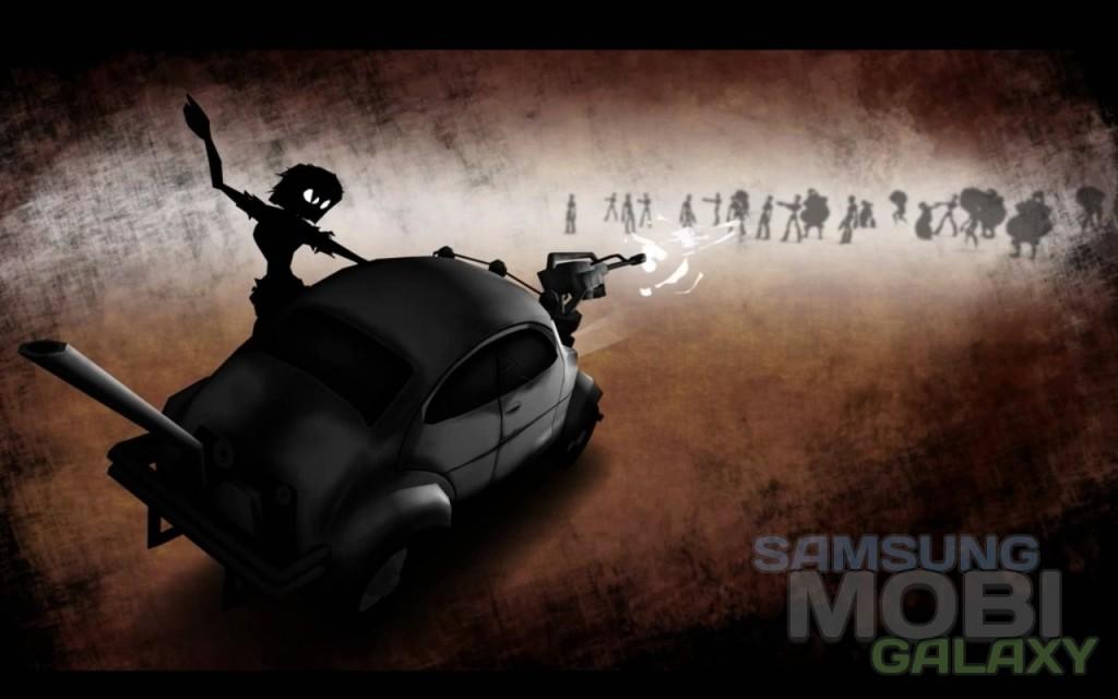 Игра Gears & Guts для Samsung Galaxy