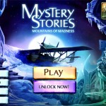 Квест Mystery Stories: Mountains of Madness для Android