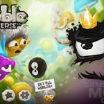 Pebble Universe для Samsung Galaxy