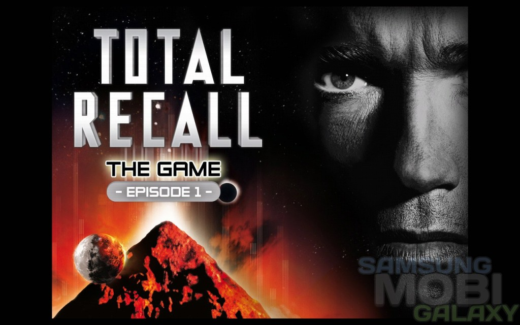 Total Recall The Game: Episode 1