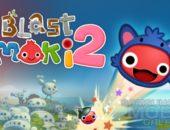 Игра iBlast Moki 2 на Samsung Galaxy Note S3