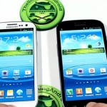 Битва флагманов - Samsung Galaxy S3 против Galaxy SIII