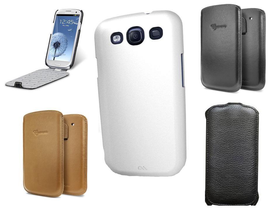 Чехлы для Samsung Galaxy S3 i9300