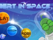Аркада Bert In Space для Андроид