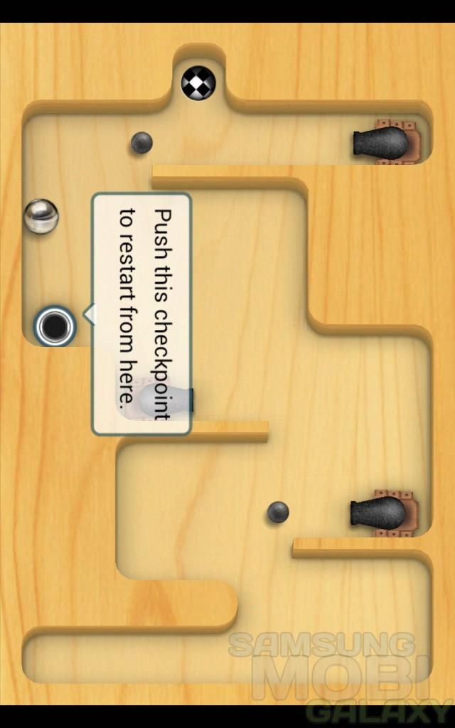 Labyrinth 2 для Samsung Galaxy S3 Note Ace2 Tab