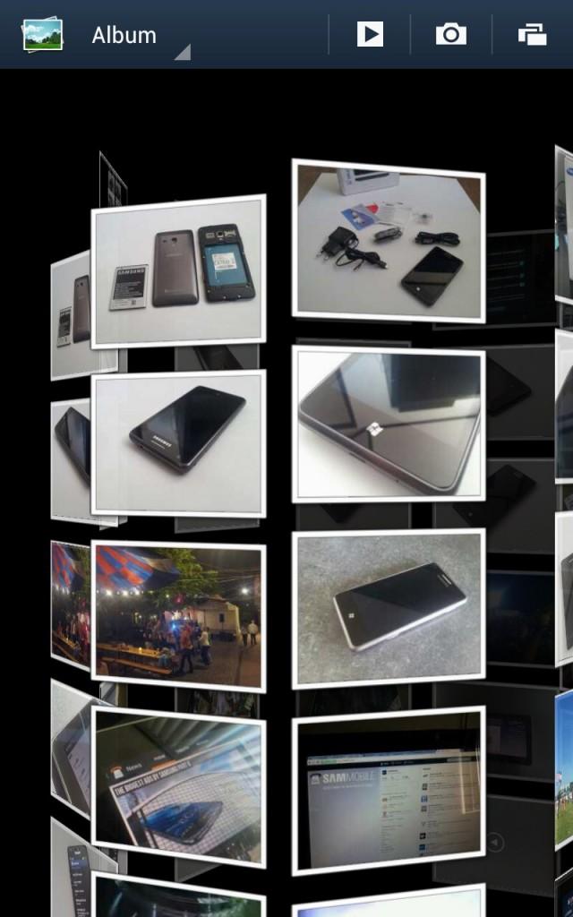 Новая прошивка N7000XXLRQ для Galaxy Note