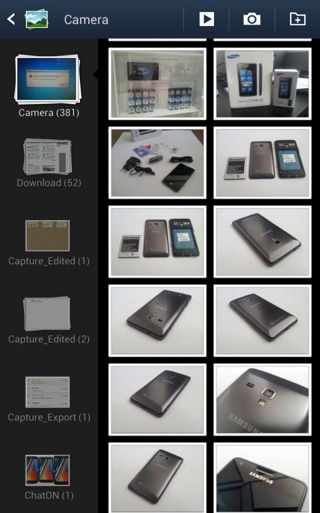 Новая прошивка N7000XXLRQ для Galaxy Note N7000