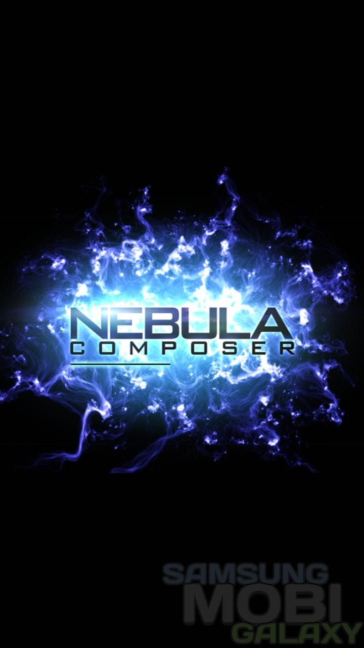 Программа Nebula Composer для Android, обзор