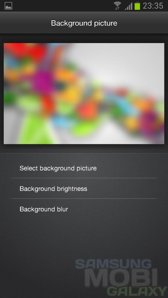 Photo FX Live Wallpaper - интерактивные обои из фото для Самсунг Галакси