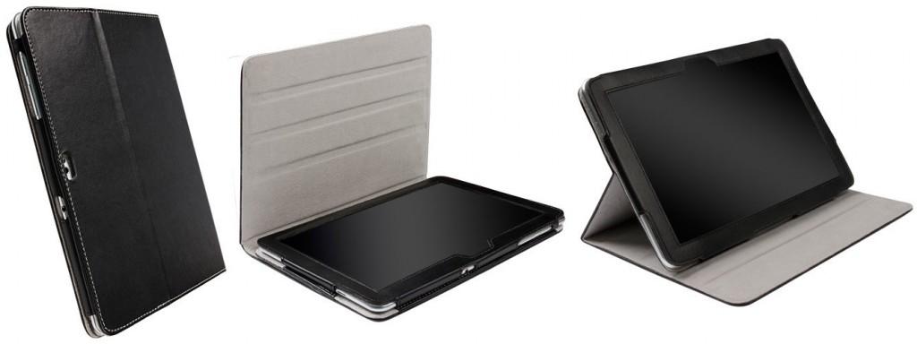 Чехлы для Samsung Galaxy Tab 10.1 P7500, книжка
