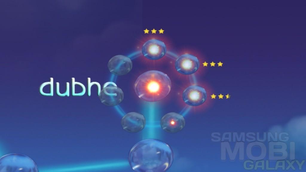 Игра Seven Stars 3D II для Samsung Galaxy S3
