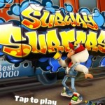 Игра Subway Surfers 3D для Android
